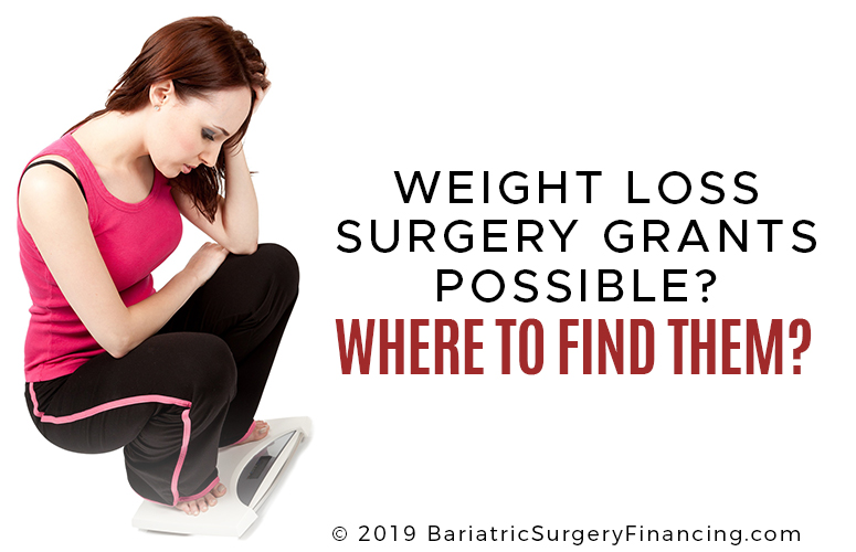 Weight Loss Surgery Grants